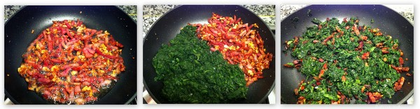 bacon hummus rice (2)